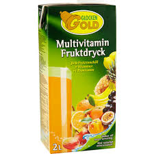 Multivitamindryck